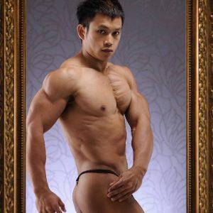 Wanchai Physique Portraits