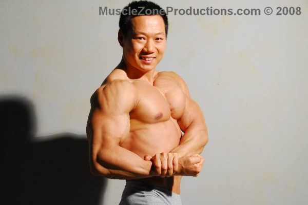 Wang Hua Shanghai Champion